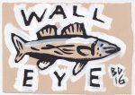 Wall Eye