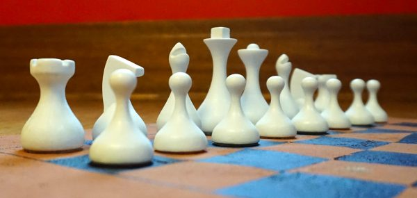 Chess Set v1